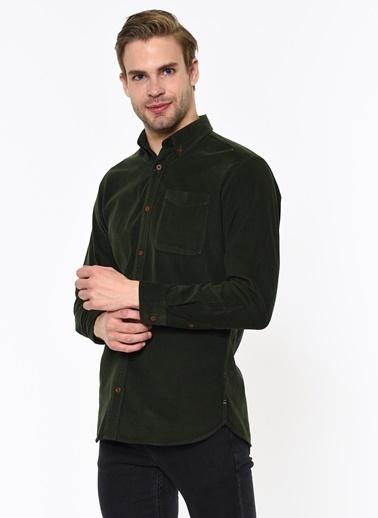 Jack & Jones Gömlek Yeşil